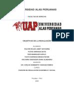 OBJETIVOS DE LA REGULACIÓN.pdf