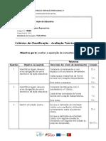 Critérios de classificação Avaliação Teórica UFCD 10660.pdf