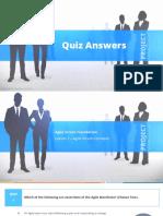 Agile Scrum Foundation_Quiz