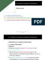 Albin BEND Le Contrôle et l'Audit des Systèmes d'Information_AB2