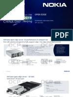 AirFrame open edge server presentation