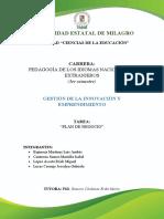 PLAN DE NEGOCIO (GRUPAL 1) (1)