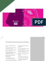 Innovación y creatividad CID 2016