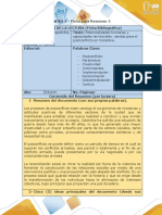 Ficha 4