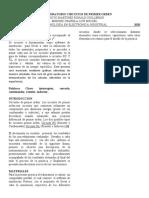 CIRCUITOS DE PRIMER ORDEN