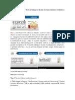 Unidad Dentoalveolar. Hueso alveolar y su relación con los movimientos ortodónticos.