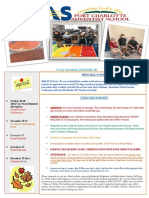 PCAS News Letter #9