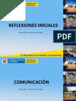 COMUNICACION - DISEÑO INSTRUCCIONAL