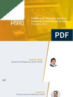 Presentacio_n - Pix4Dcloud - Webinar in Spanish  - Oct 8 2020