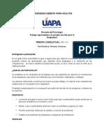 Portafolioterapia conductual octubre. 2.doc