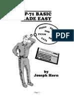 HP71B Made Easy.pdf