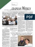 The Ukrainian Weekly 2011-06