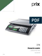 manual usuario prix 3 fit