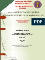 GESTION DE RECURSOS HUMANOS EN SALUD.pptx