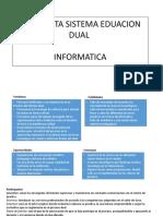 presentacion Informatica