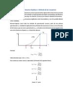 Método de NewtonR