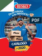Besko Catálogo 2020