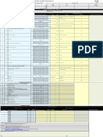 Programa analítico de la asignatura