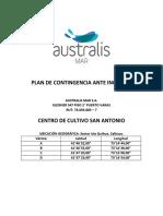 PLAN DE CONTINGENCIA ANTE INCENDIOS