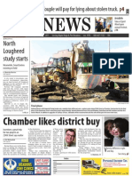 Maple Ridge Pitt Meadows News - February 2, 2011 Online Edition