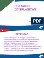 60_Sindrome Mielo Displasica