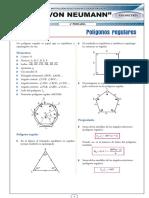 5  POLÍGONOS REGULARES