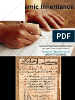 Islamic Inheritance