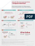 Artículo clínico Sindrome Visual Digital oftalmología canina