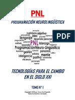MANUAL DE PNL TOMO 1