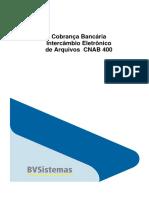CNAB 400_VOTORANTIM V 6.1 Cobrança Própria