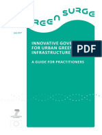 Innovative Governance for Urban Green Infrastructure_A Guide for Practitioners_2017