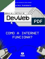 02 - Como funciona a Internet