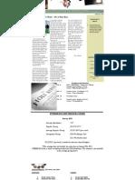 February 2011 Web Newsletter