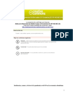 Incidencias, causas y efectos de la pandemia covid-19 en la economía colombiana