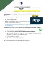 Lenguaje y artes Visuales_2do Básico_Semana 27