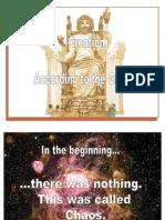 MythologyOriginStory
