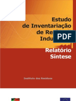 estudoinventariacaoresiduosindustriais_relatoriosintese