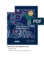 Data Structures And Algorithms In Java 5th Edition Pdf