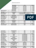 Lista de 2013-2014