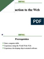 610.Web Architecture