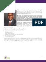Chandler Ken - binder presentation