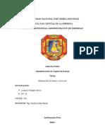 ELIMINACION DE PRODUCTOS O SERVICIOS ......docx
