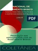 FUNASA, 2009 - PRESTAÇÃO DOS SERVIÇOS PUBLICOS DE SANEAMENTO BASICO