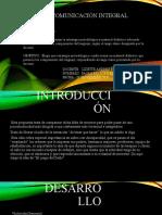COMUNICACION INTEGRAL . DIDACTCO.pptx