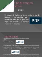 CARGUE  DE BULTOS EN TRACTOMULA.pptx