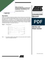 ATMEL_SOR01 System