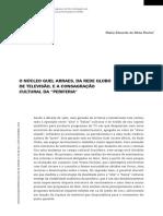 ROCHA, Maria Eduarda. O núcleo Guel Arraes, da Rede Globo, e a consagração cultural da perifeira.pdf
