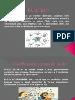 EL RUIDO.pptx