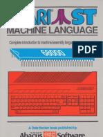 Atari ST Machine Language