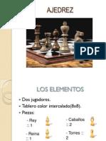 Diapositivas Juego Ajedrez